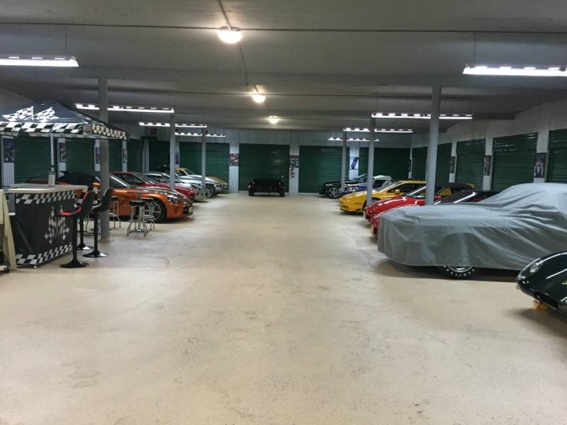 Indoor Vehicle Storage >> Pro Storage Indoor Vehicle Storage Union County Nj